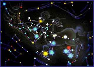 半人马座α星_半人马座α星: 这是一颗三合星,是距离太阳最近的恒星.
